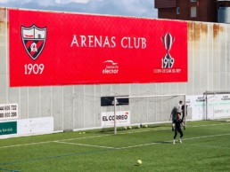 arenas club